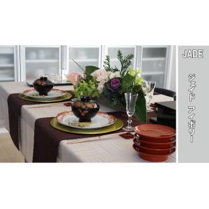テーブルクロス 撥水 ジェイド サイズ 140×180cm撥水加工|interiorzakka|04