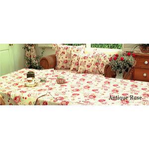 テーブルクロス ローズ 140×180|interiorzakka