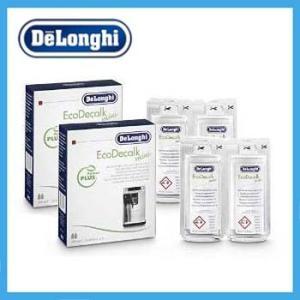 DeLonghi デロンギ コーヒーマシン用 除石灰剤 100ml×2 お得な2本セット