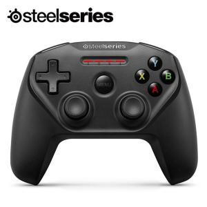 ・ブランド : SteelSeries Nimbus(Apple公式認定品) ・商品重量 : 240...