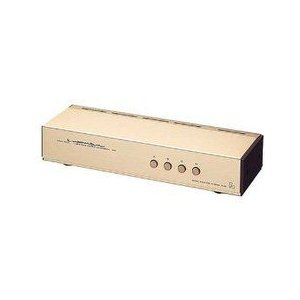 新品 RCAラインセレクター LUXMAN AS-44|inthemood555