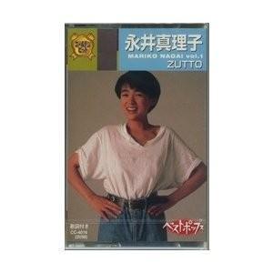 永井真理子 1(カセットテープ)|inthemood555