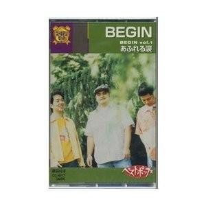 BEGIN 1(カセットテープ)|inthemood555