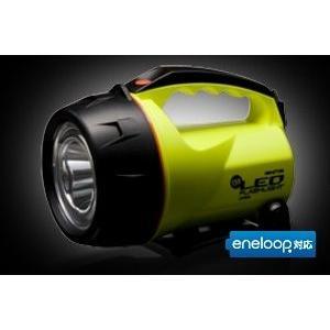 GENTOS/ジェントス LEDライト LK-014L|inthemood555