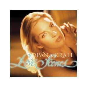 新品レコード2枚組 ダイアナ・クラール Love Scenes|inthemood555