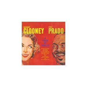 新品レコード Rosemary Clooney A Touch Of Tabasco|inthemood555