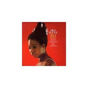新品レコード Nina Simone Silk & Soul|inthemood555