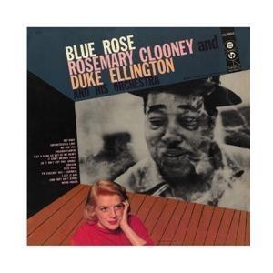 新品レコード ローズマリー・クルーニー Blue Rose|inthemood555