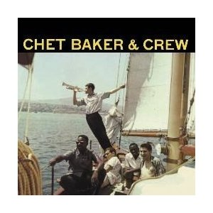新品レコード チェット・ベイカー&クルー|inthemood555