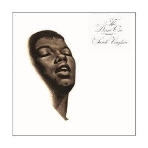 新品レコード サラ・ヴォーン The Divine One|inthemood555