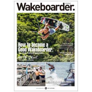 Wakeboarder. #06 inthenature