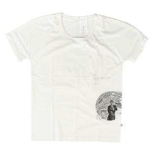 snowsytle original T-shirts [ Peter Line ] inthenature