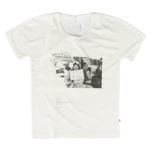 snowsytle original T-shirts [ The Cummins ] inthenature