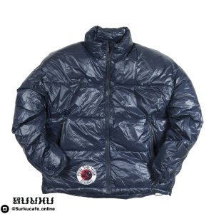 Surku  Baltting Down Jacket  /中綿ダウンジャケット NAVY|inthestreet-jp