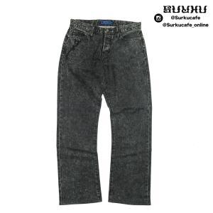 Surku MIYAKE DENIM Feel The Vibe BLACK|inthestreet-jp