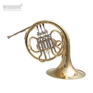 Wisemann フレンチホルン DFH-CB450|intrada-onlinestore