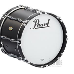 Pearl パール カーボンプライ・バスドラム PBDCP1614 マットカーボン intrada-onlinestore