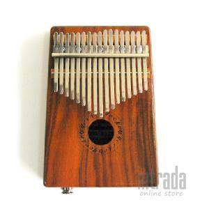 キー:17キー トーン:C サイズ:幅13.0cm、長さ18.5cm、厚さ 3.2cm 素材:本体 ...