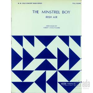 THE MINSTREL BOY - IRISH AIR|intrada-onlinestore