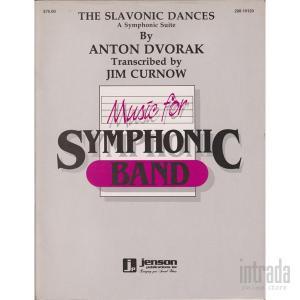 THE SLAVONIC DANCES (スラブ舞曲) / ドヴォルザーク|intrada-onlinestore