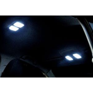 マツダ grow CX−5 LEDルームランプ4点 FullSet カーパーツ|inventer