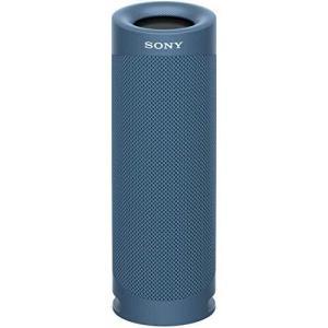 ソニー ワイヤレスポータブルスピーカー SRS-XB23 : 防水/防塵/防錆/Bluetooth/...