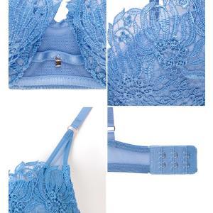 ラヴィアドゥ ギュピールレース 22454シリーズ ブラジャー単品 全3色 B-C/65-75 22454|inw|04