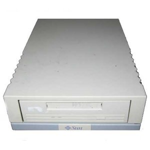 370-2344 7-14GB 8mm Exabyte Tape Drive external|iogear