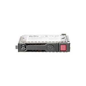 [759208-B21]300GB hot-plug SAS hard disk drive - 15,000 RPM, 12 Gb/s transfer rate, SFF, SC, Enterprise|iogear