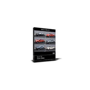 DOSCH 3D : Cars 2004(D3D-CA04)|iogear