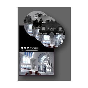 Sachform HDRIbase Vol.3 HDR版 / EXR版|iogear