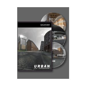 Sachform Urbanbase HDR版|iogear