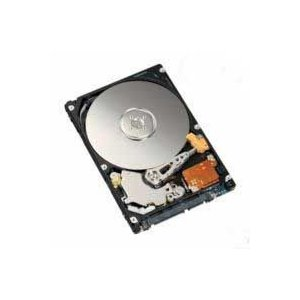 [WD800BEVE]Western Digital Disk Drive 80GB 5400RPM U-ATA100 2.5