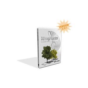 XfrogPlants Europe 1(ヨーロッパ1) Version 2|iogear