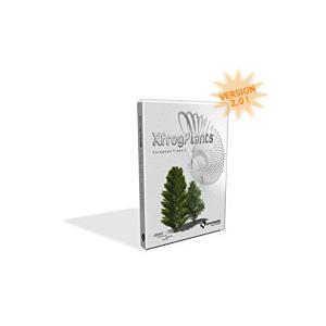 XfrogPlants Europe 2(ヨーロッパ2) Version 2|iogear