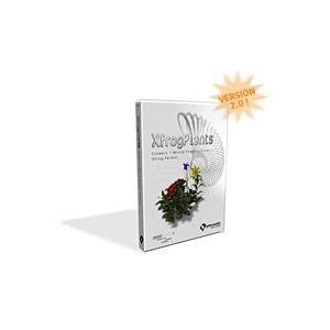 XfrogPlants Flowers 1(花1) Version 2|iogear