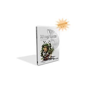 XfrogPlants Houseplants(観葉植物) Version 2|iogear
