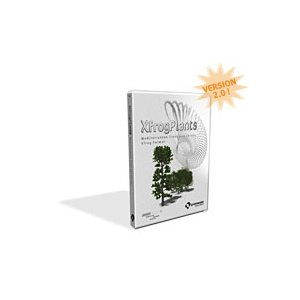 XfrogPlants Mediterranean(内陸) Version 2|iogear