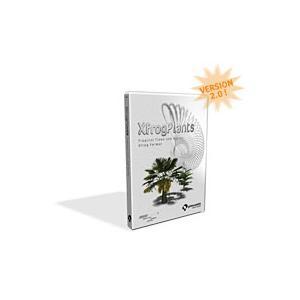 XfrogPlants Tropical(トロピカル) Version 2|iogear