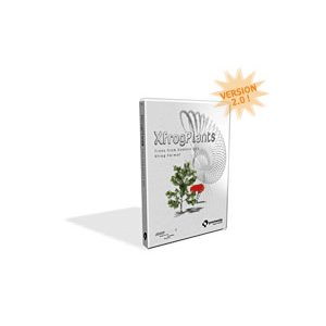 XfrogPlants USA East(アメリカ東部) Version 2|iogear