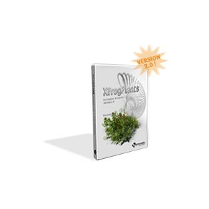 XfrogPlants European Groundcover(ヨーロッパの庭木) Version 2|iogear