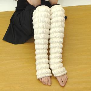 立ち仕事などで足の疲れやすい方、冷え性や足のつり・こわばり、むくみがちの方にオススメです。  締めつ...