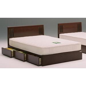 アジアンデザインベッド シングルフレームのみ|ioo