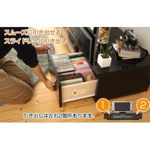 テレビ台 ノエル 幅180cm ローボード 家具 収納 テレビボード|ioo|04
