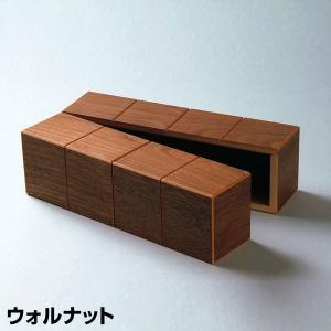 旭川クラフト 木製ティッシュBOXケース|ioo