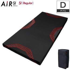 東京西川 エアー マットレス AIR-SI ダブル ウレタンマットレス ノンスプリング ベッドマット ioo