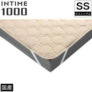 パラマウントベッド ウォッシャブルウールパッド ベッドパッド シングル 91cm幅用 RE-ZBS70K ioo