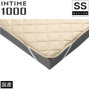 パラマウントベッド スマートスリープ コットンパッド ベッドパッド シングル 91cm幅用 RE-ZBS30K ioo