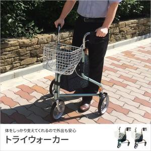 シルバーカー 歩行器 カゴ付き ブレーキ付き 保温バッグ付き 折り畳み式 サポート用品 補助器具 介護補助 コンパクト エメラルドグリーン/シャンパンゴールド|ioo