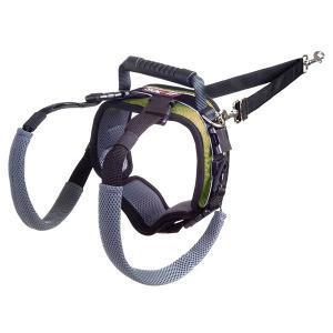 介護 老犬 ヘルニア サポート 散歩 ドッグヘルパー リアオンリー M|ip-plus